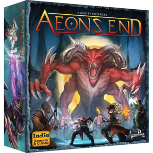 Aeons End Board Game