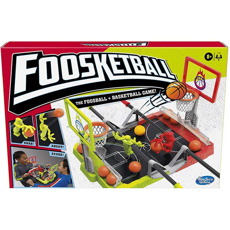 Footsketball Board Game