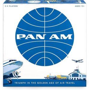Pan Am Board Game