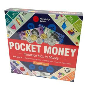 Pocket Money Board Game