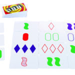Set Card Game Contents
