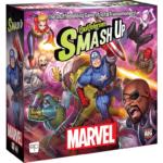 Smash Up Marvel