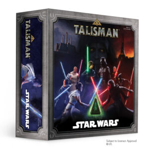 Talisman Star Wars Board Game