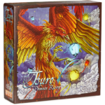 Tsuro Phoenix Rising Board Game
