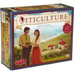 Viticultures Essentials Edition Board Game