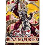 Yu-Gi-Oh TCG Blazing Vortex Booster Box