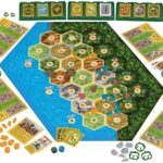 Catan Histories Rise of the Inkas Contents