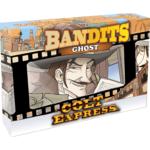 Colt Express Bandits Ghost