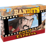 Colt Express Bandits Tuco