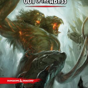 Dungeons & Dragons Adventure: Out of the Abyss