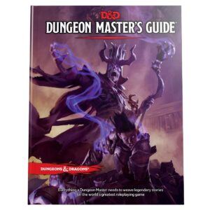 Dungeons & Dragons Dungeon Master's Guide