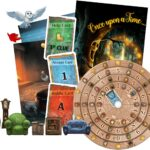 Exit The Game – The Enchanted Forest Contents