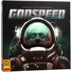 Godspeed Board Game