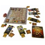 Lords of Waterdeep Contents