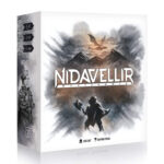 Nidavellir Board Game