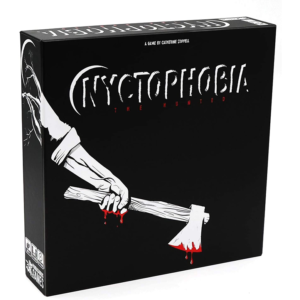 Nyctophobia Board Game