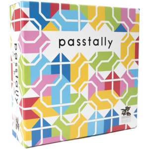 Passtally Board Game