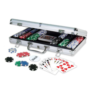 ProPoker 300pcs Poker Set