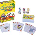 Quiddler Junior Contents