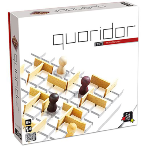 Quoridor Mini Board Game