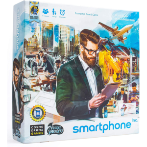 Smartphone Inc Board Game