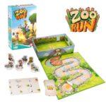 Zoo Run Contents