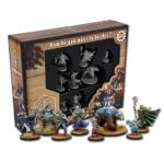 Critical Role Vox Machina Miniatures