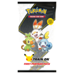 Pokémon TCG First Partner Pack Galar