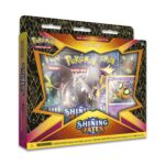 Pokémon TCG Shining Fates Mad Party Pin Collection Dedenne