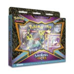 Pokémon TCG Shining Fates Mad Party Pin Collection Polteageist