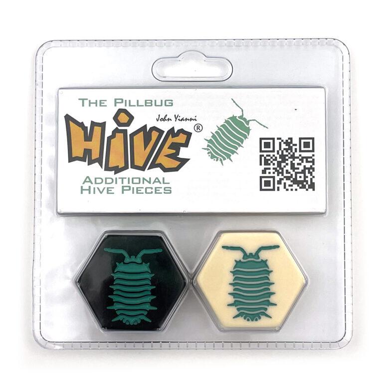 Hive The Pillbug