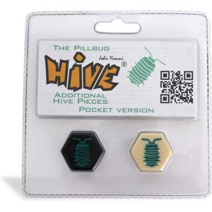 Hive Pocket The Pillbug