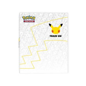 Pokemon - First Partner Collector's Binder Album