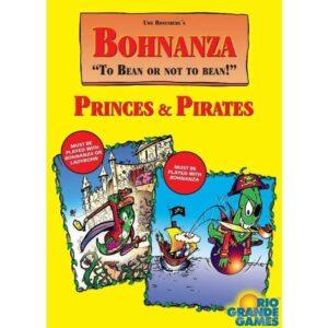 Bohnanza Princes & Pirate