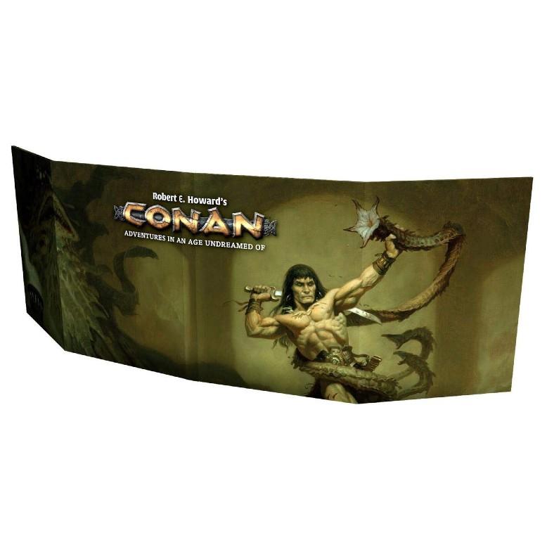 Conan RPG Gamemaster Toolkit