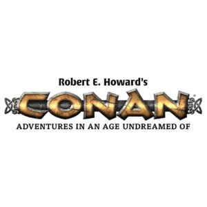 Robert E. Howard's Conan: Adventures in an Age Undreamed Of