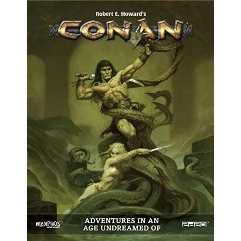_Robert E. Howard's Conan_ Adventures in an Age Undreamed Of