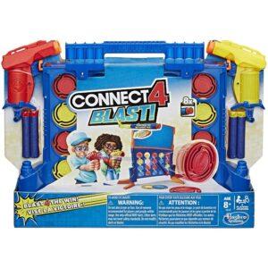 Connect 4 Blast