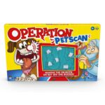 Operation Pet Scan