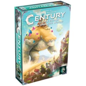 Century-Goldem-Edition-An-Endless-World-