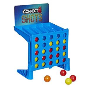 Connect-4-Shots