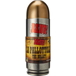 Bang! The Bullet