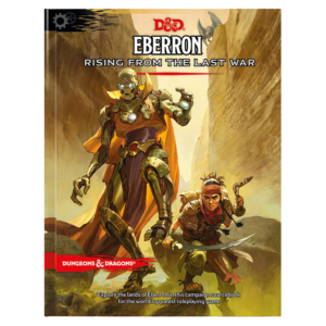Dungeons-&-Dragons-Adventure-EBERRON-RISING-FROM-THE-LAST-WAR