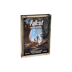 Fallout Wasteland Warfare Roleplaying Game