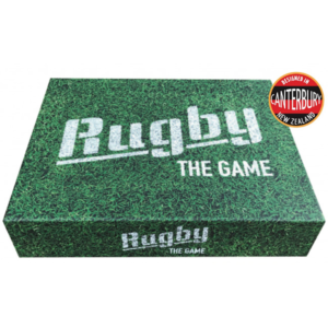 Rugby The Game