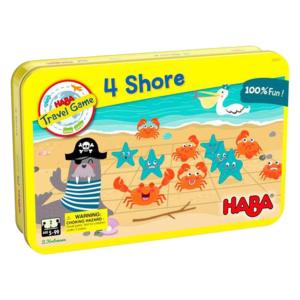 4 Shore