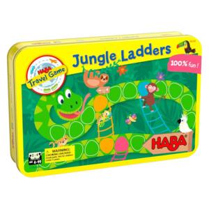 Jungle Ladders